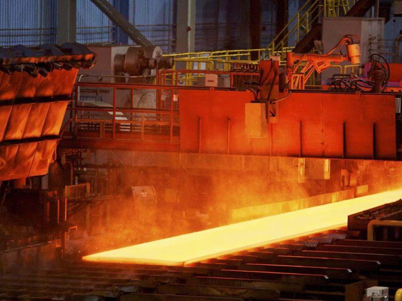 تولید درب فلزی درتهران